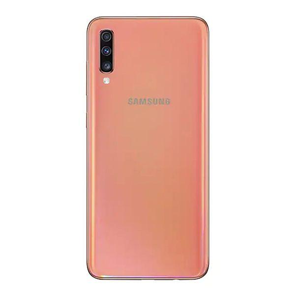گوشی گلکسی A70 سامسونگ با ظرفیت 128 گیگابایت