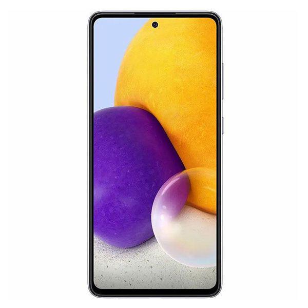 گوشی گلکسی A72 سامسونگ با ظرفیت 256 گیگابایت