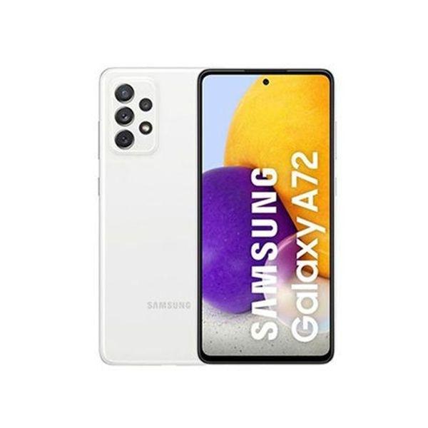 گوشی گلکسی A72 سامسونگ با ظرفیت 128 گیگابایت