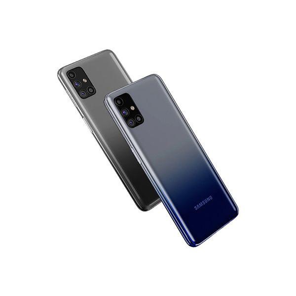 گوشی گلکسی M31s سامسونگ با ظرفیت 128 گیگابایت (6 گیگابایت RAM)