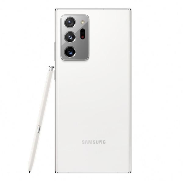 گوشی گلکسی نوت 20 اولترا 5G سامسونگ با ظرفیت 256 گیگابایت