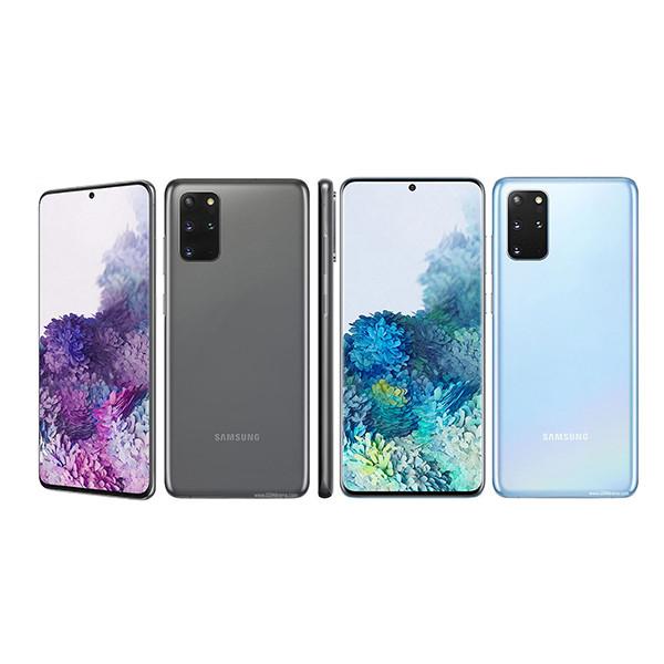 گوشی گلکسی S20 پلاس سامسونگ با ظرفیت 128 گیگابایت 5G