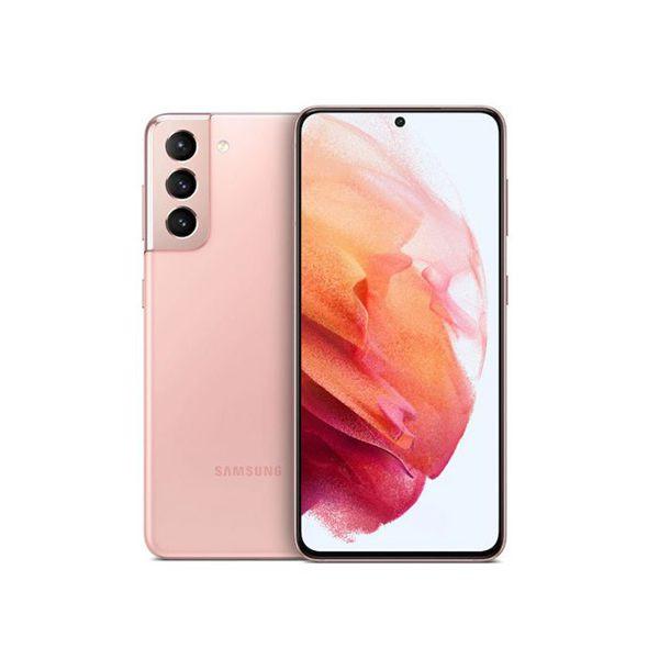 گوشی گلکسی S21 سامسونگ با ظرفیت 128 گیگابایت 5G