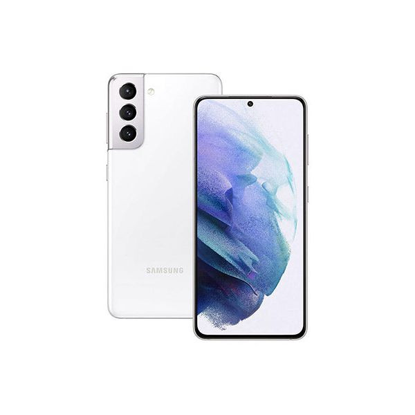 گوشی گلکسی S21 سامسونگ با ظرفیت 256 گیگابایت 5G