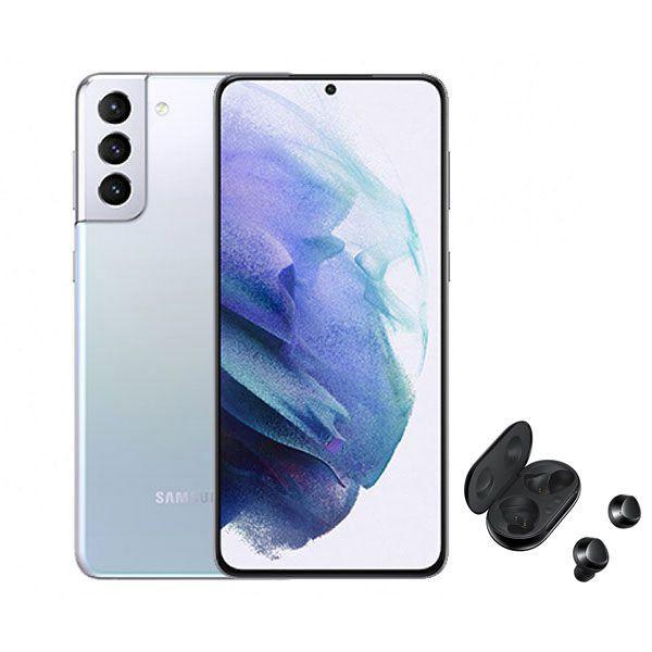 گوشی گلکسی S21 پلاس سامسونگ با ظرفیت 256 گیگابایت 5G