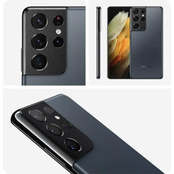 گوشی گلکسی S21 اولترا سامسونگ با ظرفیت 512 گیگابایت 5G