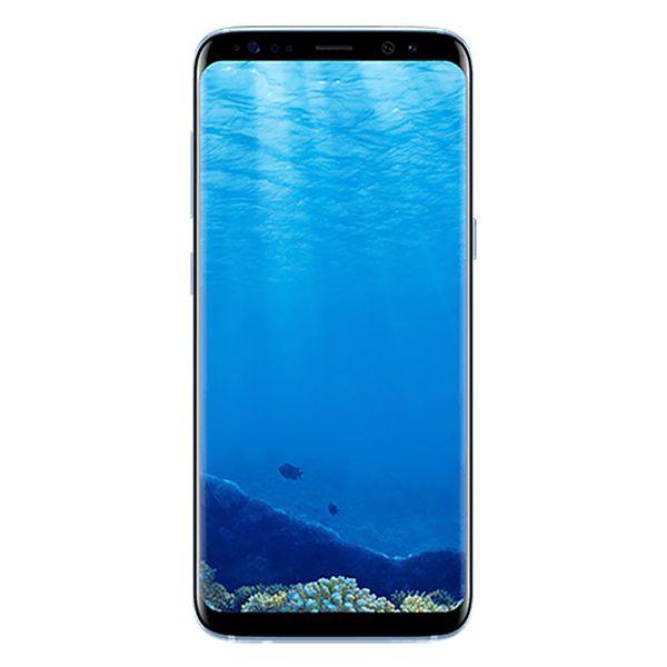 گوشی گلکسی S8 سامسونگ با ظرفیت 64 گیگابایت