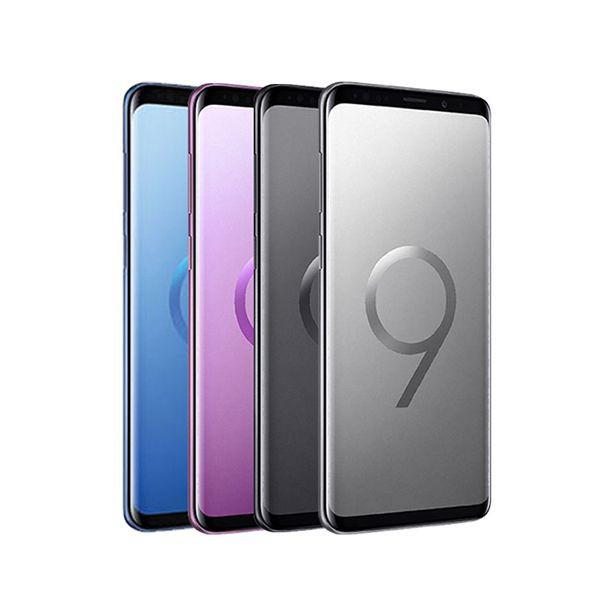 گوشی گلکسی S9 سامسونگ با ظرفیت 64 گیگابایت