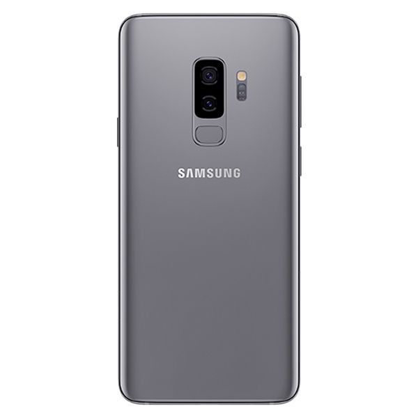 گوشی گلکسی S9 پلاس سامسونگ با ظرفیت 256 گیگابایت