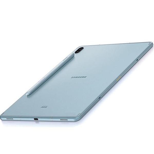 تبلت گلکسی سامسونگ مدل S6 SM-T865 رنگ آبی ظرفیت 128 گیگابایت