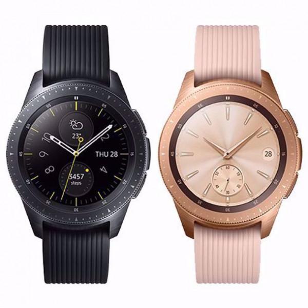 ساعت هوشمند گلکسی SM-R810 سایز 42 میلیمتر سامسونگ
