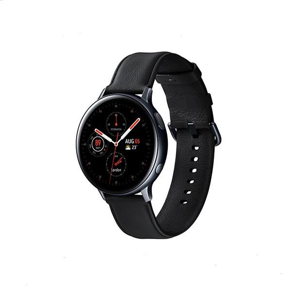 ساعت هوشمند گلکسی SM-R830S سامسونگ سایز 40 میلیمتر رنگ مشکی