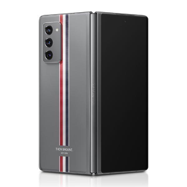 گوشی گلکسی Z Fold 2 سامسونگ با ظرفیت 256 گیگابایت 5G