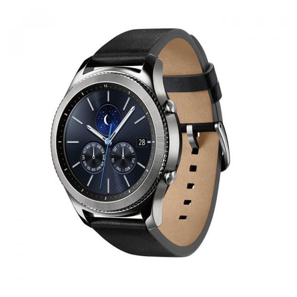 ساعت هوشمند سامسونگ مدل Gear S3 Classic