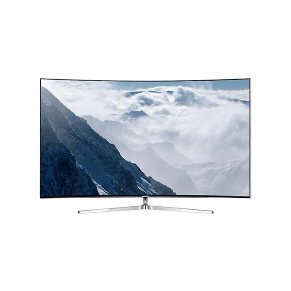 Samsung KS9995 Curved Smart LED TV