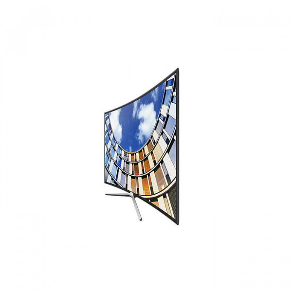 Samsung N6950 Curved Smart LED TV