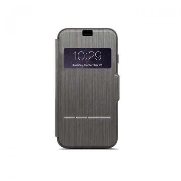 SenseCover  iPhone 8+/7+ Black