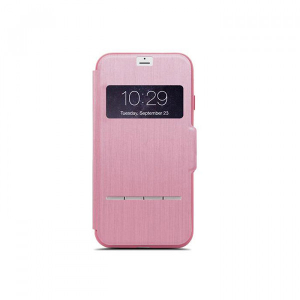 SenseCover  iPhone 8+/7+ Pink