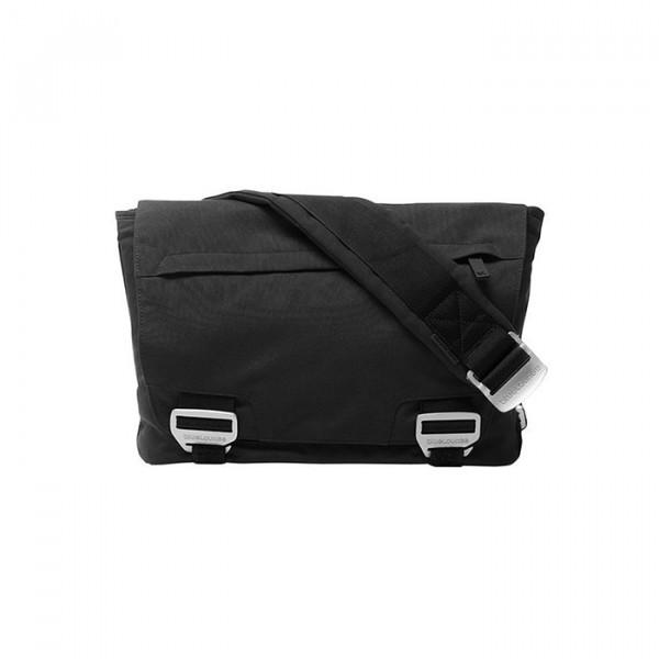 Messenger Bag Small Blue Lounge