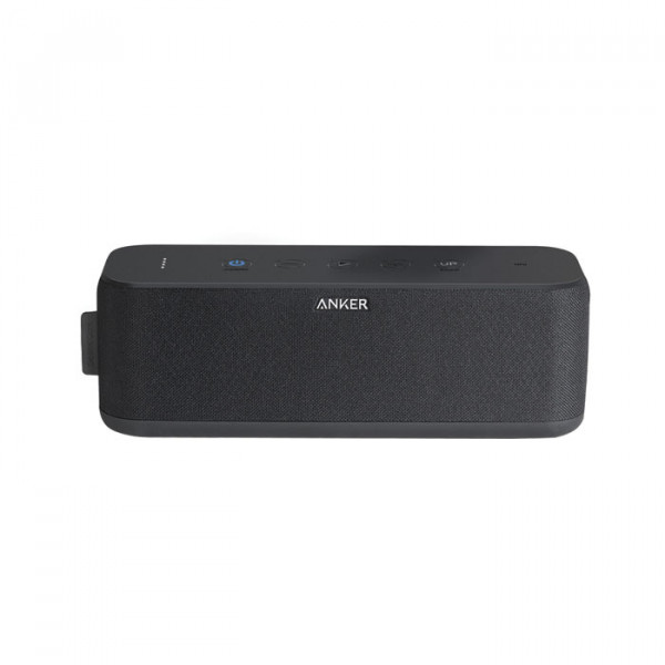 Anker SoundCore Boost 20W Bluetooth Speaker Black