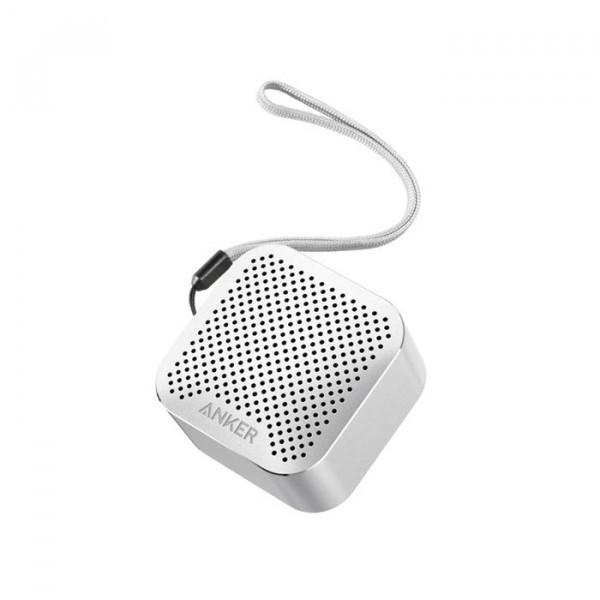 Anker Bluetooth Speaker silver