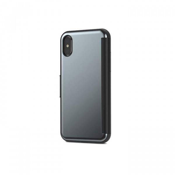 StealthCover Moshi iPhone X black