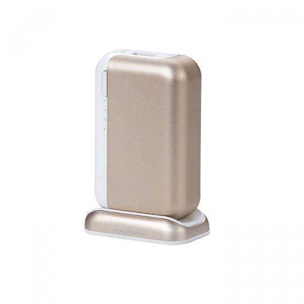 Just Mobile TopGum gold
