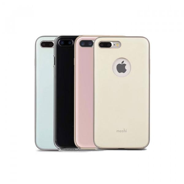 +Moshi iGlaze iPhone 8+/7