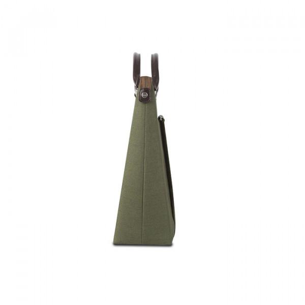 کیف دستی موشی Urbana سبز