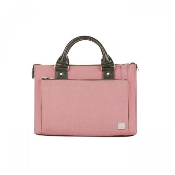 Mini Handbag Moshi Urbana pink