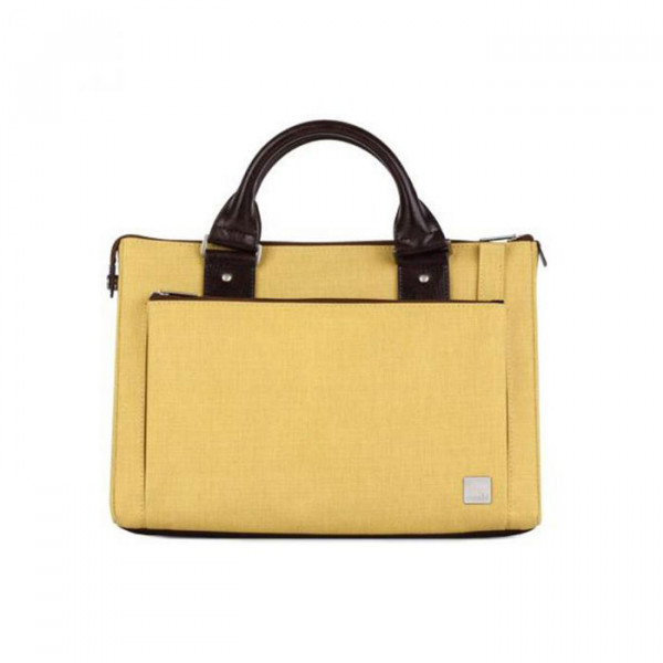 Mini Handbag Moshi Urbana caramel beige