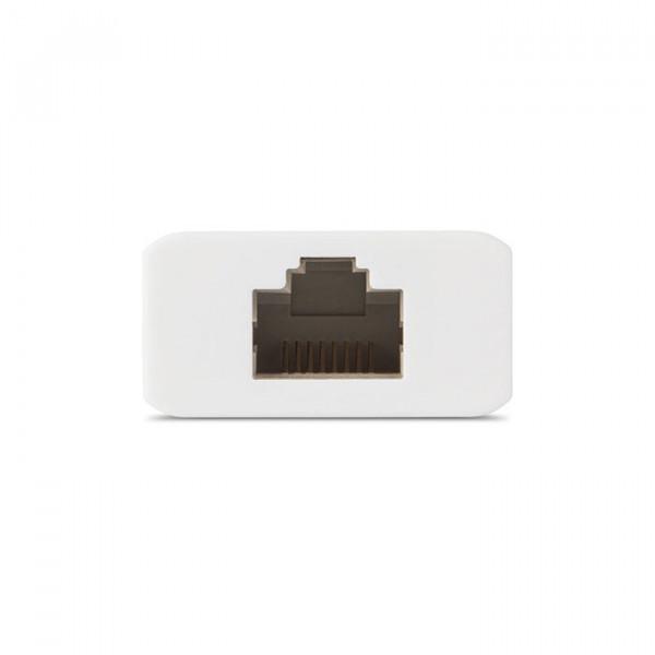 مبدل Moshi USB 3.0 to Gigabit Ethernet