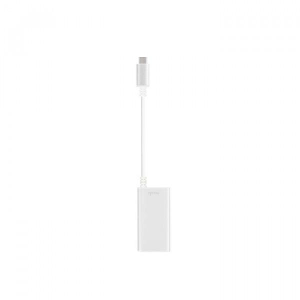 مبدل Moshi USB-C to Gigabit Ethernet