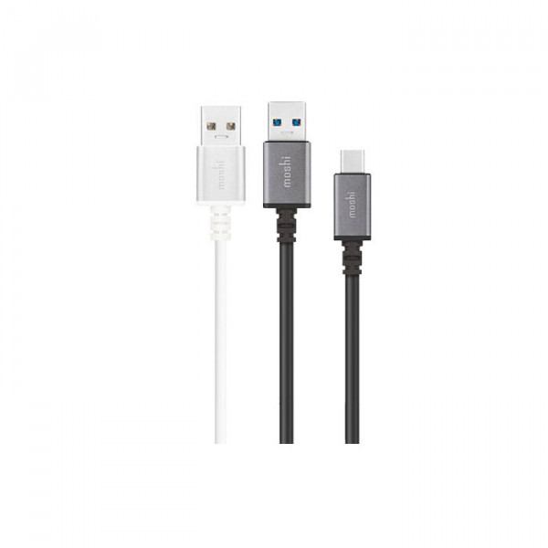 Moshi USB-C to USB Cable 3.3 ft 1 m