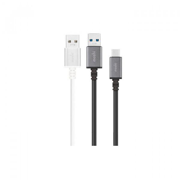 Moshi USB-C to USB Cable 3.3 ft  1 m