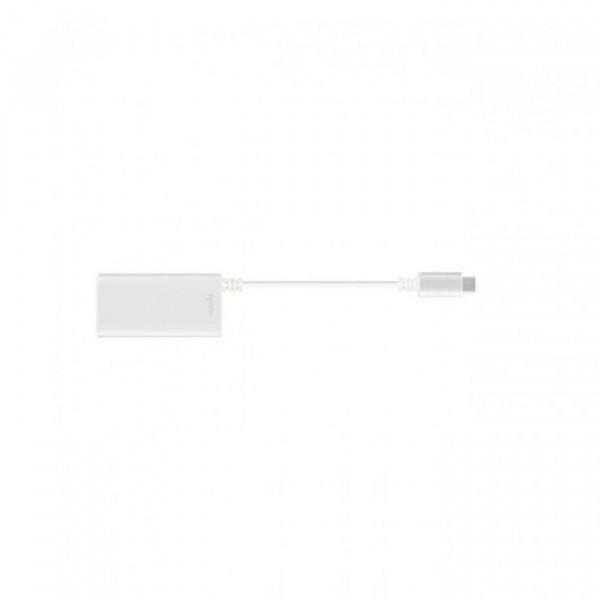 تبدیل USB to Ethernet Adapter موشی