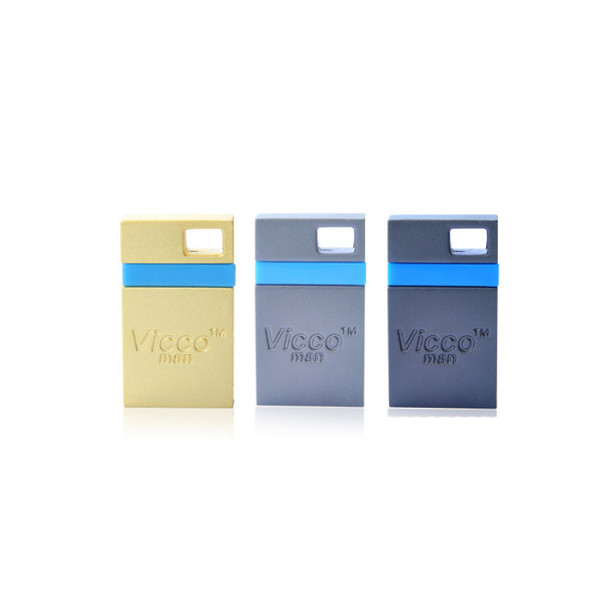 Viccoman VC265 Metal Casing flash drive
