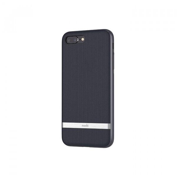 Vesta for iPhone 8 Plus/7 Plus Bahama Blue