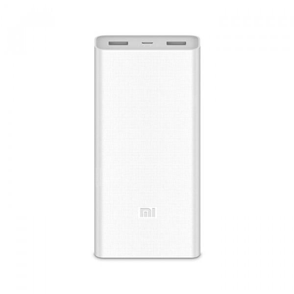 Xiaomi Mi Power Bank 2C 20000mAh Power Bank