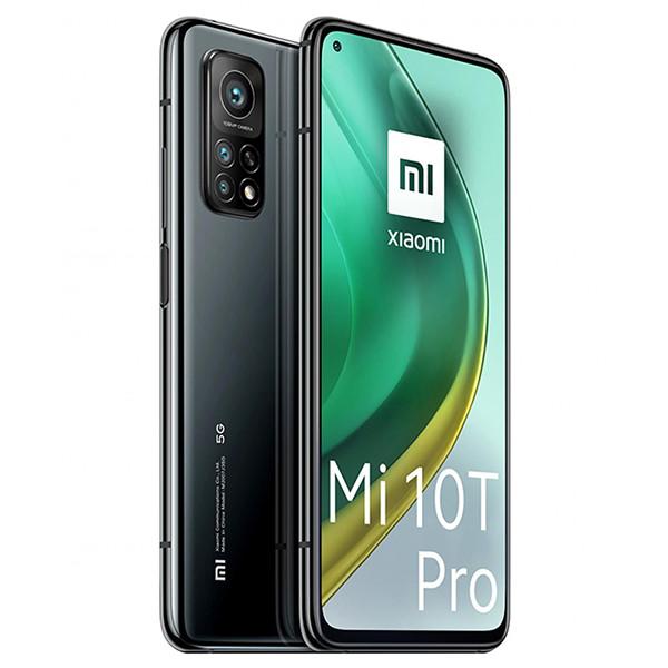 گوشی Mi 10T پرو شیائومی با ظرفیت 128 گیگابایت 5G