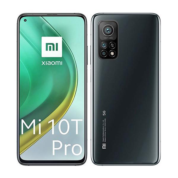 گوشی Mi 10T پرو شیائومی با ظرفیت 256 گیگابایت 5G