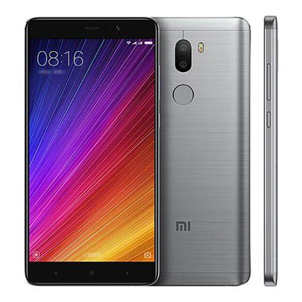 گوشی Mi 5s پلاس شیائومی با ظرفیت 128 گیگابایت