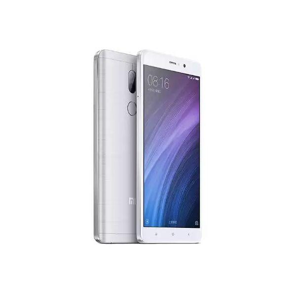 گوشی Mi 5s پلاس نقره ای شیائومی با ظرفیت 128 گیگابایت