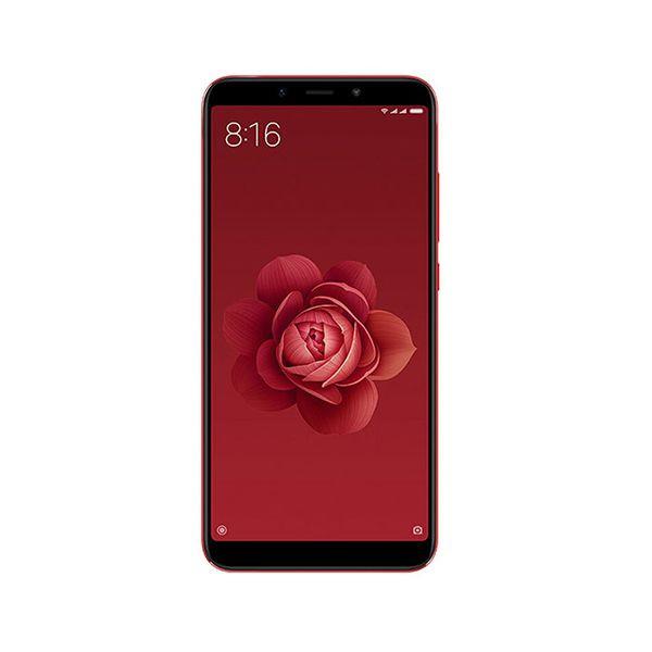 گوشی Mi A2 (Mi 6X) شیائومی با ظرفیت 128 گیگابایت
