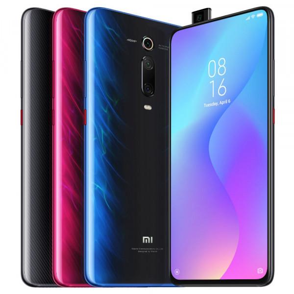 گوشی Mi 9T شیائومی 128 گیگابایت
