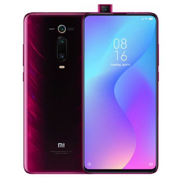 گوشی Mi 9T شیائومی با ظرفیت 128 گیگابایت