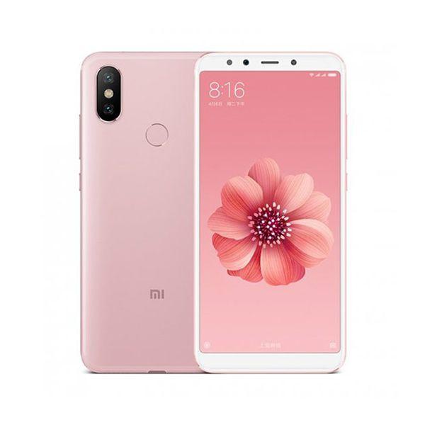 گوشی Mi A2 (Mi6X) شیائومی با ظرفیت 64 گیگابایت