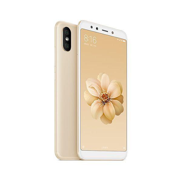 گوشی Mi A2 (Mi6X) شیائومی با ظرفیت 64 گیگابایت (6 گیگابایت حافظه RAM)