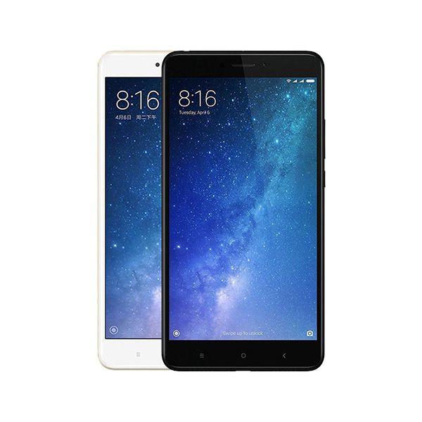 گوشی Mi Max 2 شیائومی با ظرفیت 64 گیگابایت