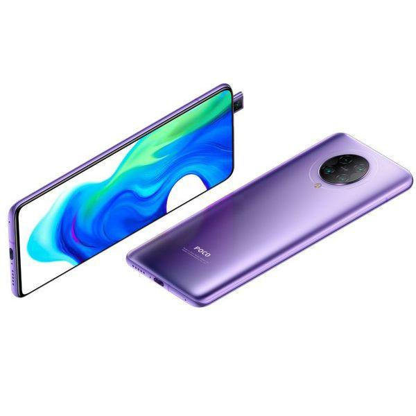 گوشی Poco F2 Pro شیائومی با ظرفیت 128 گیگابایت 5G